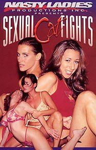 Sexual Cat Fights DVD